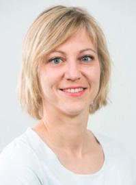 MUDr. Eva Vitáriušová